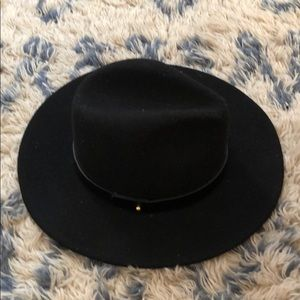 Lack of Color Western Hat